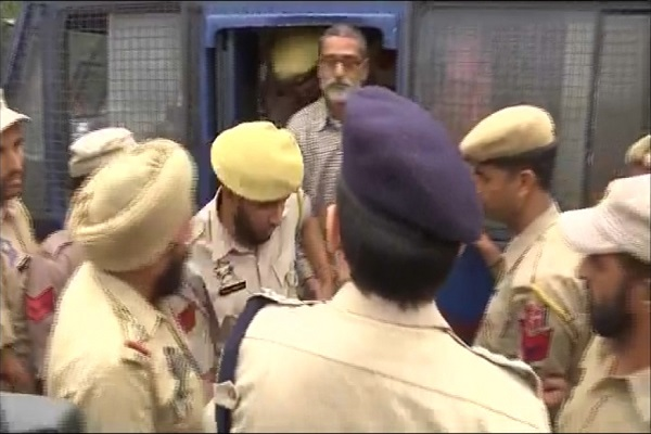 All the accused in Kathua rape case plead not-guilty, seek a narco test