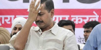 Arvind Kejriwal heavily slammed for indulging in blatant fear mongering on Twitter
