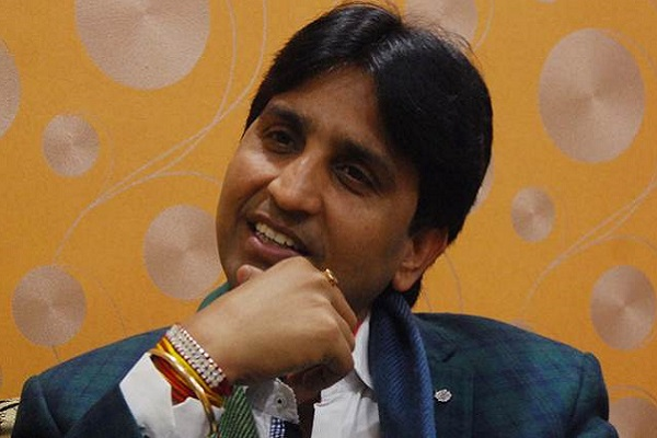 AAP leader Kumar Vishwas who once exposed Kejriwal, removed as party's Rajasthan-in-charge