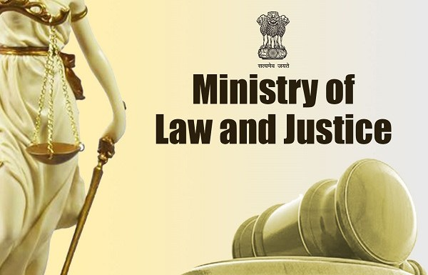 Law Ministry in process of digitising 14,000 courts for fast tracking of cases