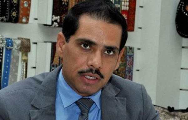 Supreme Court deals a blow to firm associated with Robert Vadra in Income Tax case