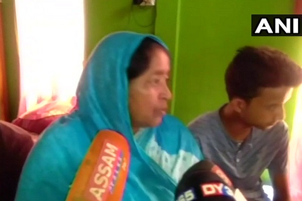 Hizbul terrorist declared traitor by devastated mother who vows to not accept his dead body