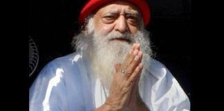 Asaram found guiltyof rape