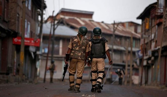 Traders and non-locals being targeted by terrorists in Jammu and Kashmir