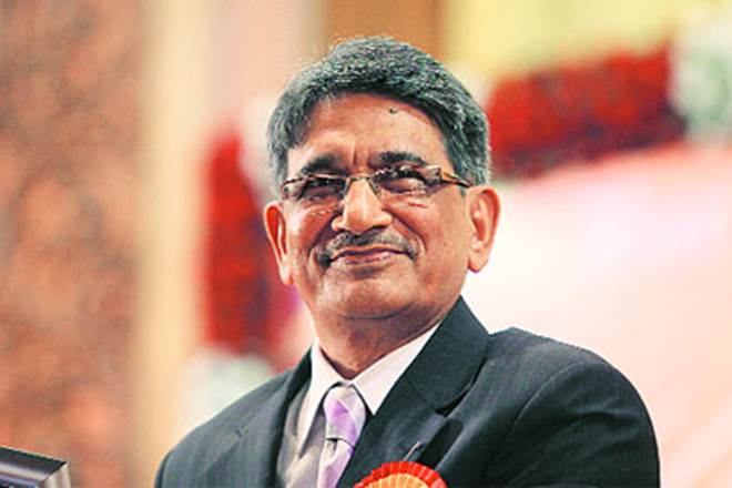 did R M Lodha slam the SC verdict on Loya case?