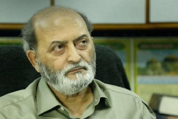Muslim personal law board member supports hanging Jinnah's portrait inside Aligarh Muslim University