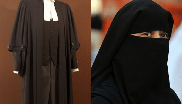 Muslim lawyer accused of hosting religious conversion ceremony where anti-Hindu comments were made