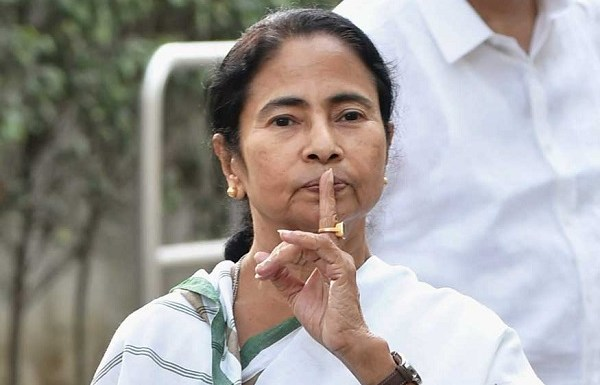 Bengal's Panchayat polls begin with Mamata's minister publicly thrashing a BJP supporter