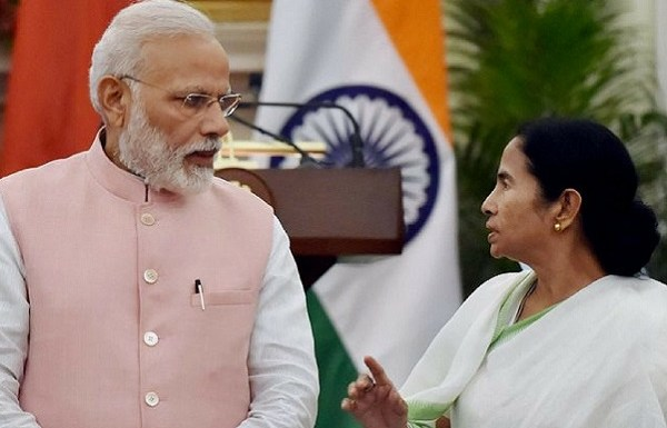 Twitter speculates whether there's more to Modi-Mamata's political equation than meets the eye