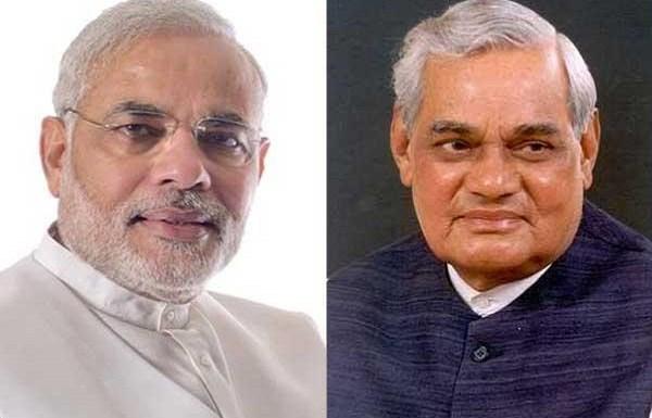 Former ISI chief praises Modi, also calls Vajpayee the PM Pakistan never had