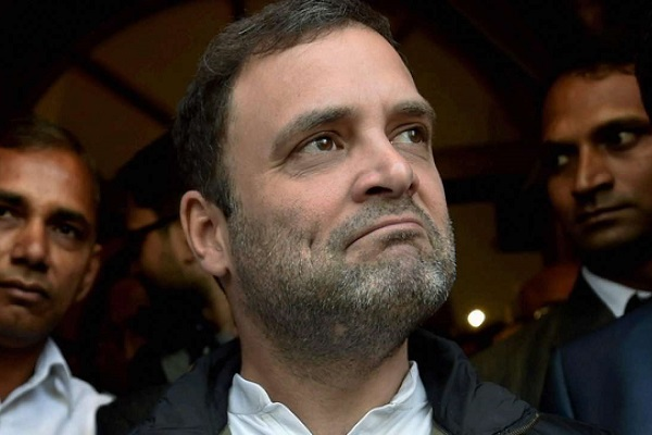Head of popular spiritual organisation refuses to give Rahul Gandhi VIP treatment as he doesn't like his face