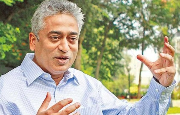 When Rajdeep Sardesai first hand experienced the abuse Right Wingers get for their views