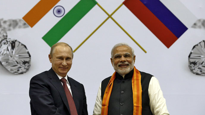 Russia calls Jammu and Kashmir decision within the framework of India's constitution