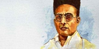 Hindu Mahasabha calls for replacing Gandhi's picture with Veer Savarkar's on Indian currency notes