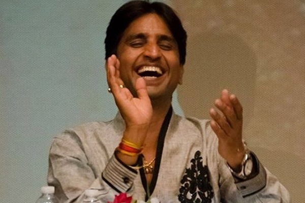 Kejriwal apologised to Jaitey as he knew he would surely go to jail, alleges Kumar Vishwas