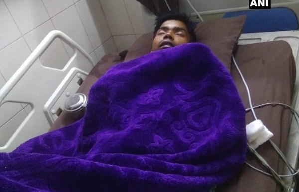 Political violence continues in Bengal; BJP worker shot in Cooch Behar by alleged TMC workers