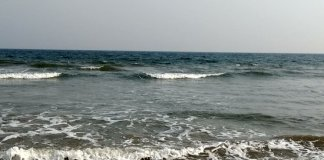Chandrabhaga becomes the first asian beach to get blue flag tag