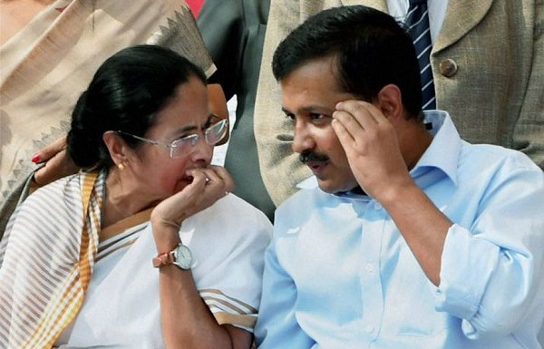 Mamata and Kejriwal governments yet to approve Centre's pro-poor National Health Protection Mission