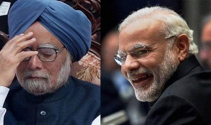 Dalit body praises Modi govt, calls it a better performer than UPA