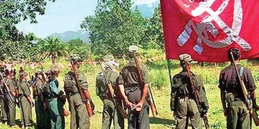 Naxal insurgency: Fighting extremism with development