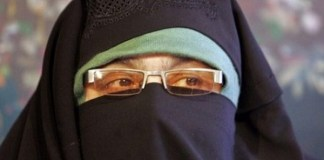 Kashmiri separatist Asiya Andrabi sent to NIA custody for waging war against India