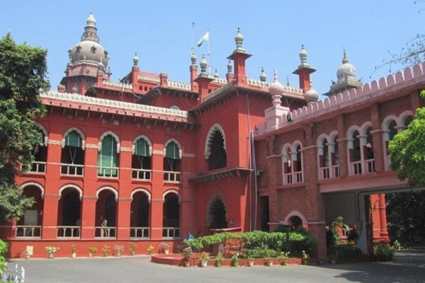 Madras HC has asked 26-year-old Selvakumar to pay Rs 25,000 each to a Muslim and a Christian organisation for obtaining an anticipatory bail