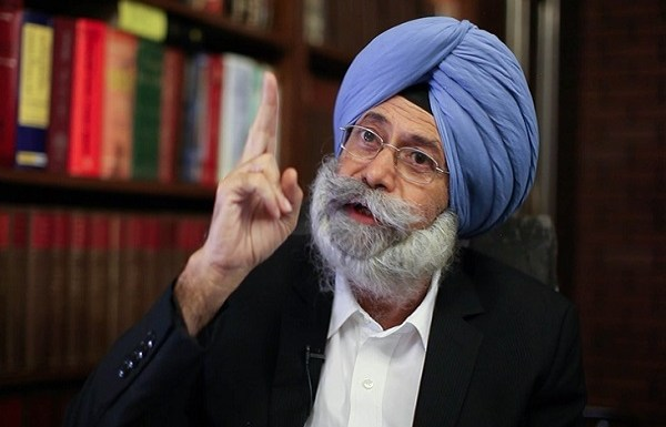 Senior AAP leader and lawyer for 1984 riot victims, threatens to quit party if it allies with the Congress