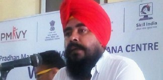 Punjab AAP MLA denied entry into Canada owing to serious criminal charges against him