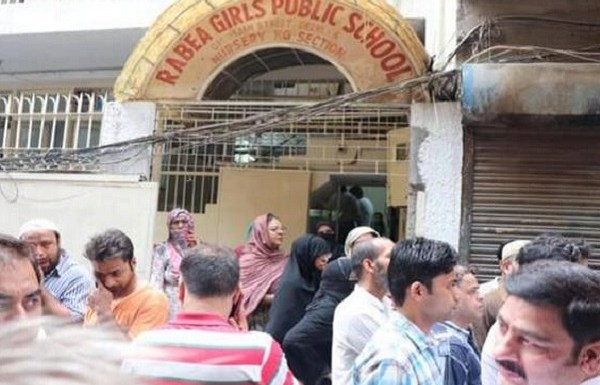 Delhi school locks kindergarten girls in basement for hours due to alleged delay in fee payment