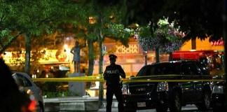 Toronto mass shooter identified as 29 year old Faisal Hussain having Pakistani origins