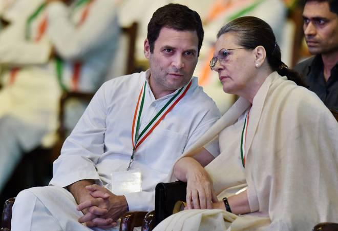 The saga of Kumaraswamy keeps Congress out of the 'mahagathbandhan'?