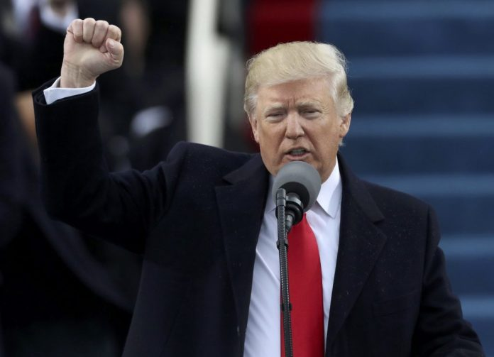 Donald Trump vetoes US annual defence bill, calls it unconstitutional