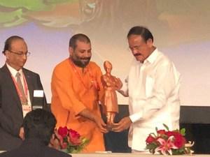 Vice President at World Hindu Congress