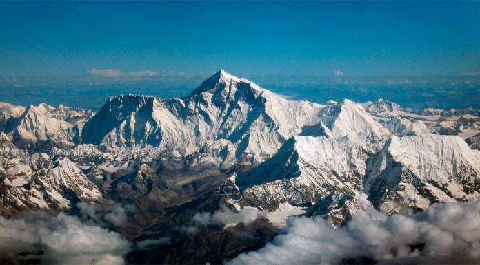 Himalayan peaks to be renamed after Atal Bihari Vajpayee