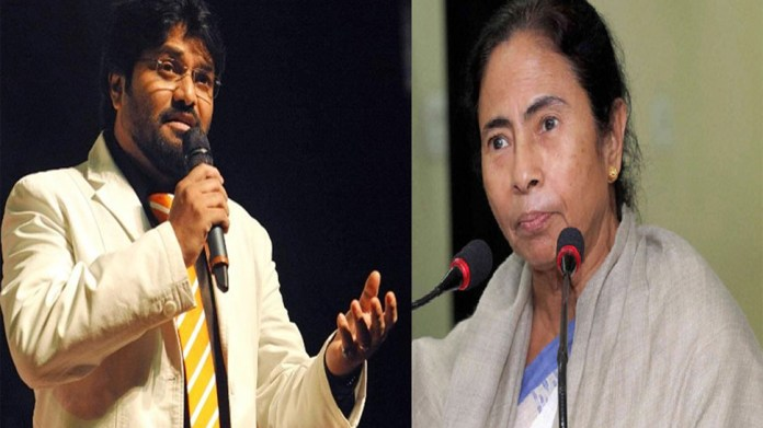 Babul Supriyo stopped from attending a concert