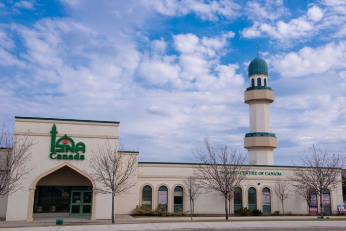 ISNA-Canada banned for terror funding