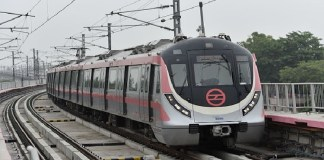 Central Government gives its nod to Kanpur and Agra Metro projects