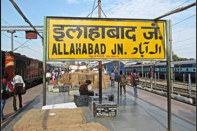 Congress opposes Uttar Pradesh government's decision to rename Allahabad to Prayagraj