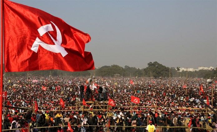 US govt report says Indian Maoists are world's sixth largest ...
