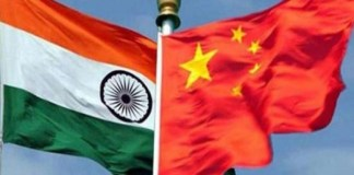China wants India to engage and counter together the trade protectionism of US