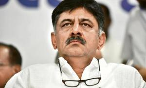 D K Shivakumar confesses about Lingayat issue