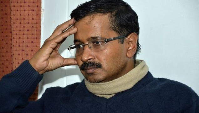 AAP goes insane, alleges that there will be attempts to open strong rooms and manipulate or replace EVMs - Opindia News