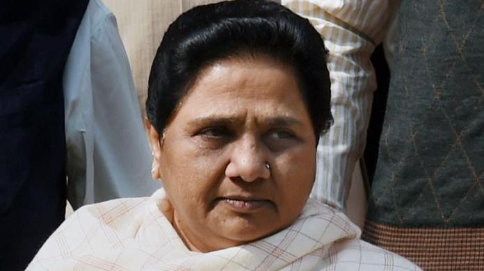 Mayawati era scam allegedly selected over 250 additional secretaires with dubious merit