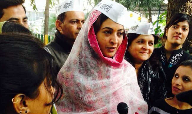 Alka Lamba says she will resign from AAP, AAP says 'please resign soon'