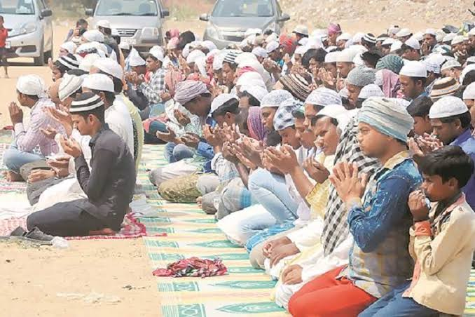 Aligarh DM has put a ban on religious events held on roads