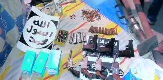 ISIS-inspired terror module busted in Delhi, Uttar Pradesh