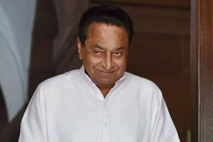 Kamal Nath claims MP is power surplus state, accuses 'man-made obstructions' in the past for frequent power failures