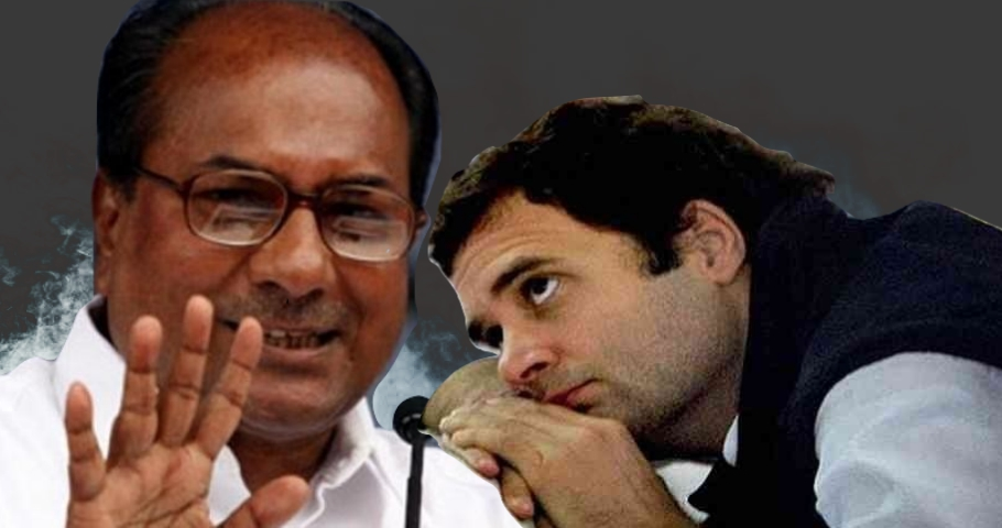 AK Antony says 'Congress not strong enough to challenge BJP alone', adds 'Modi fears Rahul'