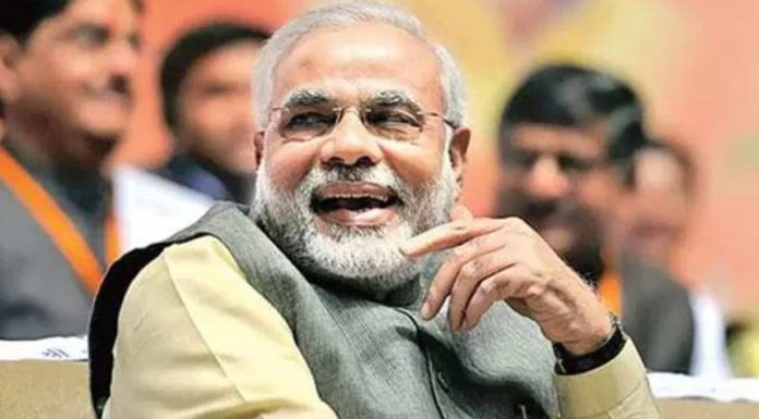 PM Modi changes narrative: Opposition does self goal while opposing Modi govt's 10% reservation for economically backward