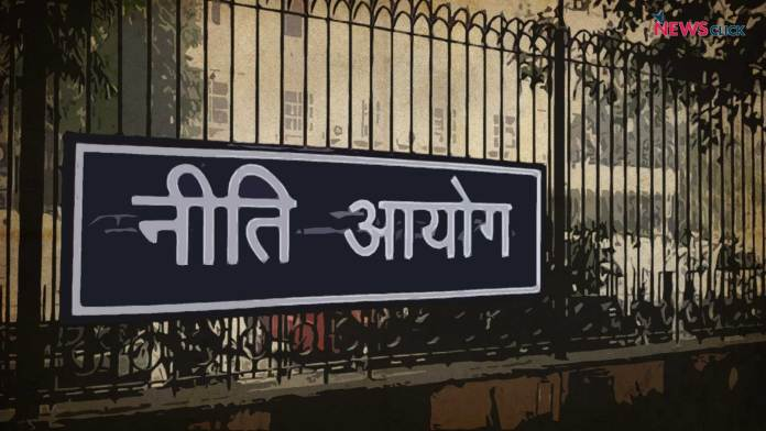 NITI Aayog to hold key planning session to discuss roadmap for population stabilisation